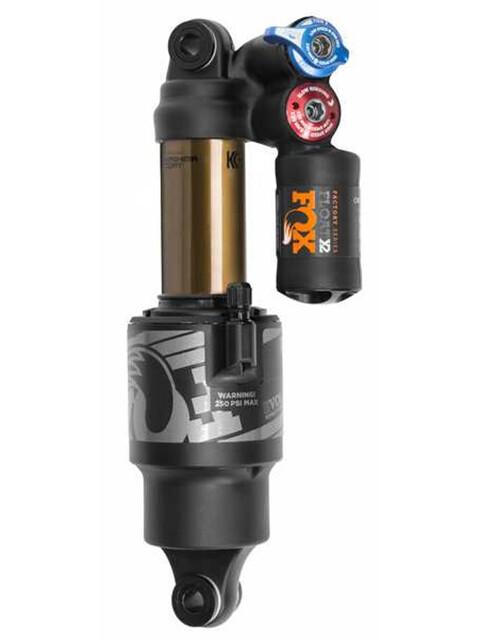 Fox Racing Shox Float X2 FS K 2posAdj Dämpfer 216-63mm